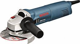Угловая шлифмашина Bosch GWS 1400 болгарка 1400 Вт