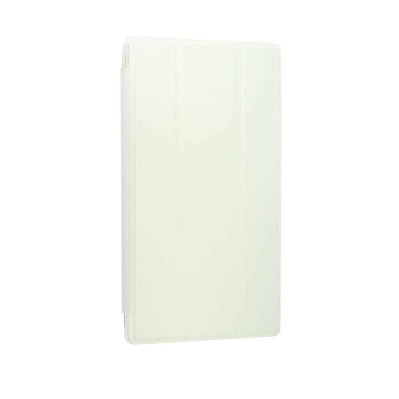 """Goospery Soft Mercury Smart Cover Lenovo A7600 IdeaTab 10.1"""" White"""