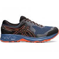 Мембранные кроссовки ASICS GEL-Sonoma 4 G-TX 1011A210-400, Gore-Tex (Оригинал)