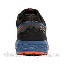 Мембранные кроссовки ASICS GEL-Sonoma 4 G-TX 1011A210-400, Gore-Tex (Оригинал), фото 2