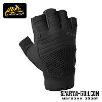 Рукавиці Helikon-Tex® Half Finger  - Black