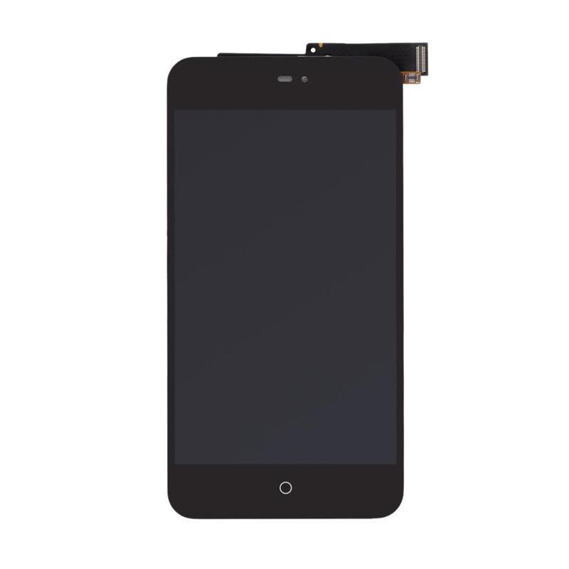 Дисплей Meizu MX2 с черным сенсором