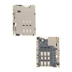SIM Connector Lenovo A1000