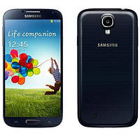 Смартфон Samsung GT-I9500 Galaxy S4 16 ГБ Black