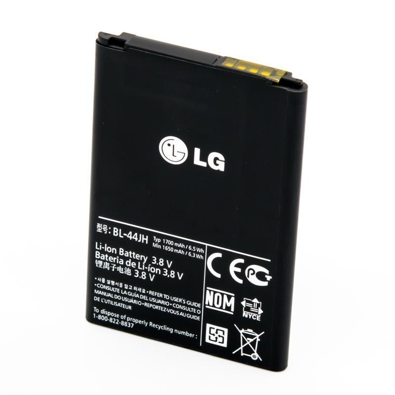 Аккумуляторная батарея LG BL-44JH (L7/P700/P705) (высокое качество)