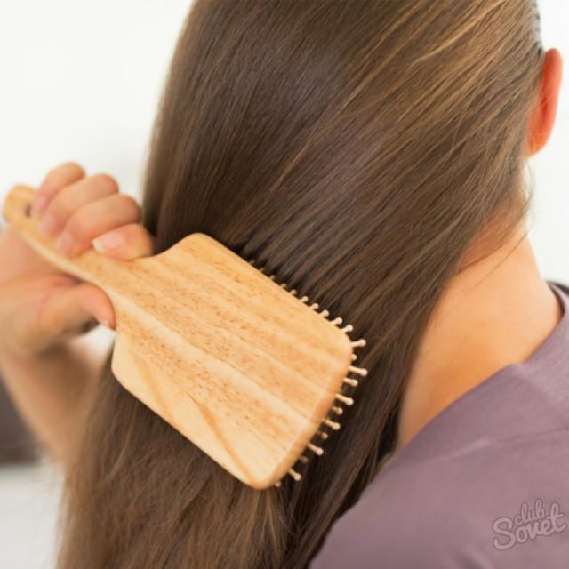 Расчески для волос