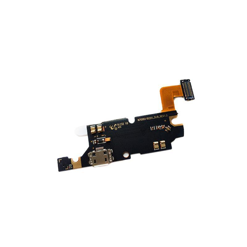 Flat Cable Samsung i9220/N7000 with buzzer HC