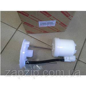 Фильтр топливный CAMRY 40 2.4 TOYOTA 77024-06090