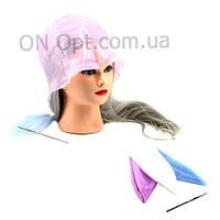 Шапка для мелирования волос латексная Lory