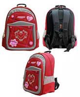 Рюкзак ортопедичний червоний DKS004, S Dr.Kong 970155