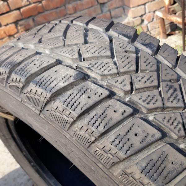 Бусовские шины б.у. / резина бу 205.65.r16с Dunlop SP LT60 - 8 Данлоп