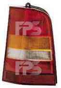 Фонарь задний для Mercedes Vito '96-03 правый (DEPO)