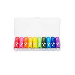 Xiaomi (OR) Alkaline Battery ZI7 Rainbow LR03 (AAA) (10шт)