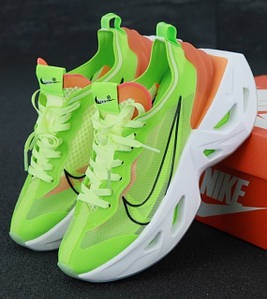 Женские Кроссовки Nike Zoom X Vista Grind Green