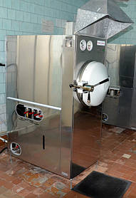 "Поставка стерилизатора ГК-100-3 ""под ключ"" 1"