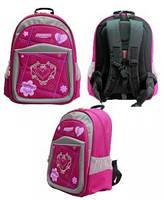Рюкзак ортопедичний   рожевий  DKS004,  S  Dr.Kong