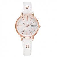 Женские часы Bershka Gogoey white