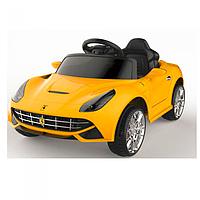 Електромобіль дитячий в стилі Феррарі (M 3176EBLR-6)   2 мотора 25W, 2 акумулятори, колеса EVA, MP3, USB