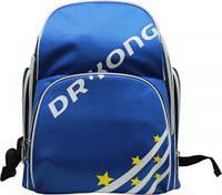 Рюкзак ортопедичний синій  Z300,  S  Dr.Kong
