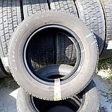 Шины б.у. 215.65.r16с Goodyear Cargo Vector Гудиер. Резина бу для микроавтобусов. Автошина усиленная. Цешка, фото 4