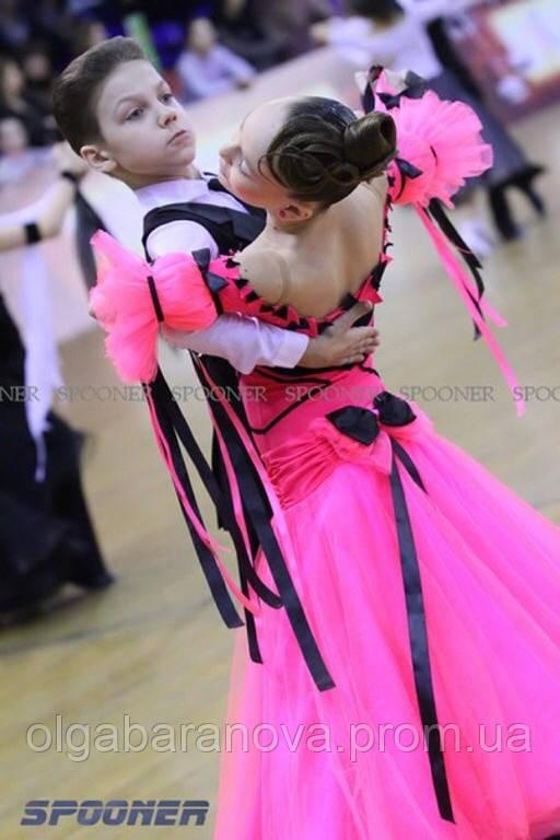 Платья Для Танцев Цена