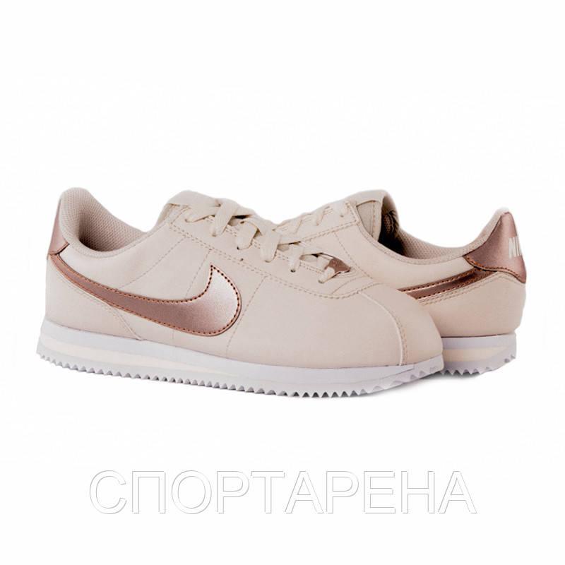 super popular 35548 0e706 Кроссовки Nike CORTEZ BASIC SL (GS)(03-01-16) 35.5: продажа, цена в Днепре.  кроссовки, кеды детские и подростковые от