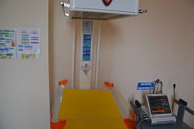 Реанимационное место для новорожденных 4