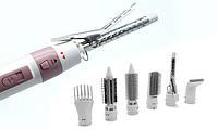 Воздушный стайлер для волос Gemei GM-4836 7в1