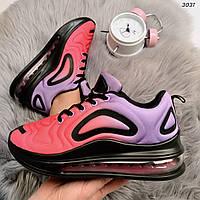 Кроссовки женские Цвет мульти В3031, фото 1