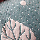 Покривало-простирадло  льняні 240х220, фото 4