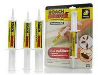 Гель против тараканов и насекомых roach doctor, фото 1