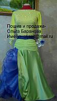 Необычное платье стандарт