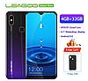 Смартфон Leagoo M13. Мобильный телефон Leagoo M13 6.1 4/32Gb Helio A22 - Фото