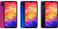 Смартфон Xiaomi Redmi Note 7 4/64 гб. Телефон Redmi Note 7