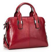 Женские сумки из экокожи и кожзама