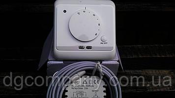 Терморегулятор механический BYC03.H3(без выносного датчика)