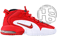 Мужские кроссовки Nike Air Max Penny 1 Rival Pack Red/White-Black 685153-600