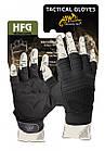 Перчатки беспалые тактические Helikon-Tex® HFG Gloves (RK-HFG-PO-01), фото 5
