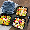 Новинки в упаковке для салатов
