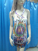 Платье-туника летняя VS