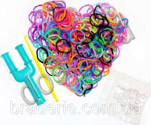 Стартовый набор для плетения браслетов