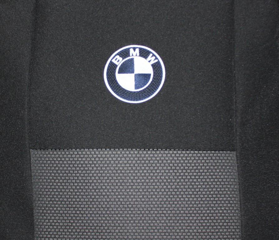 Чехлы модельные BMW 5 Series (E34) c 1988-1996 г Elegant Classic №168