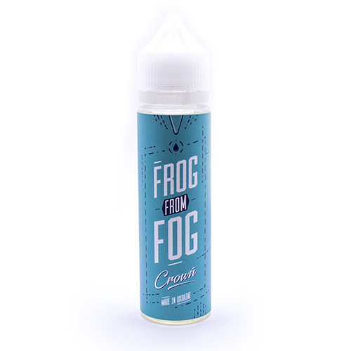 Frog From Fog Crown 60мл