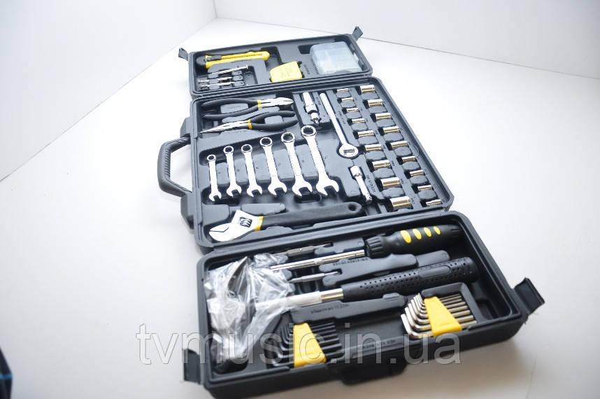 Набор инструментов Technics 52-151
