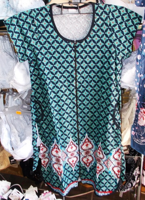 Халат  натуральный хлопок Узбекистан размер 50