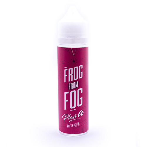 Frog From Fog Plan A 60мл