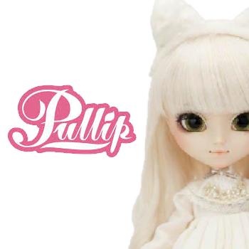 Коллекционные куклы Пуллип - Pullip