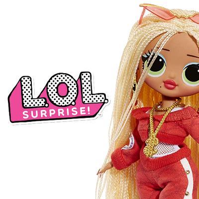 Куклы L.O.L. Surprise! - ЛОЛ Сюрприз