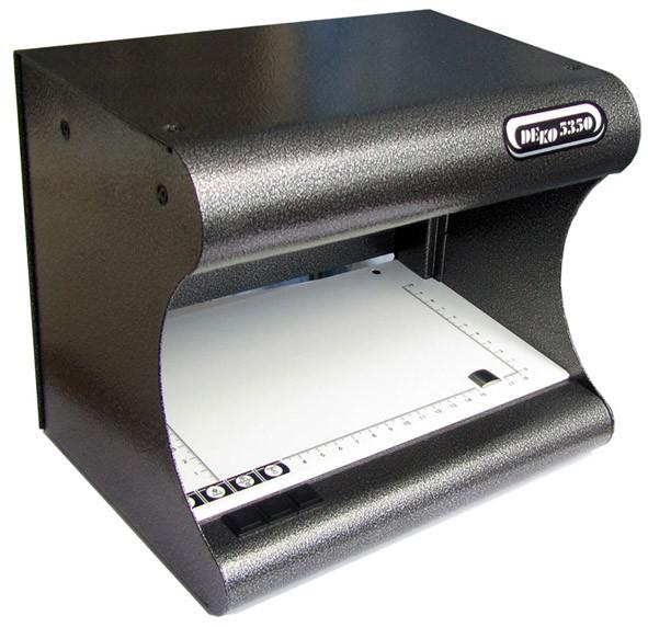 ДЕКО-5350 Универсальный детектор валют