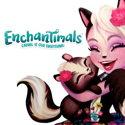 Куклы Энчантималс - Enchantimals